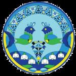 Лого - Дъга над морето